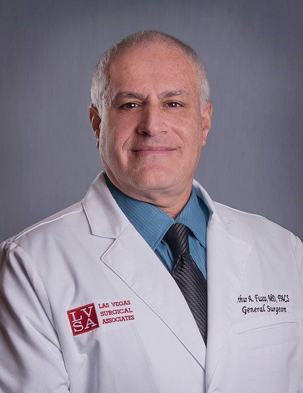 Dr. Arthur A. Fusco