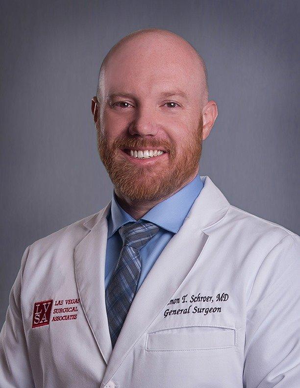 Dr. Damon T. Schroer