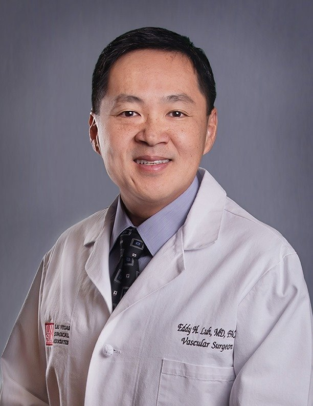 Dr. Eddy H. Luh