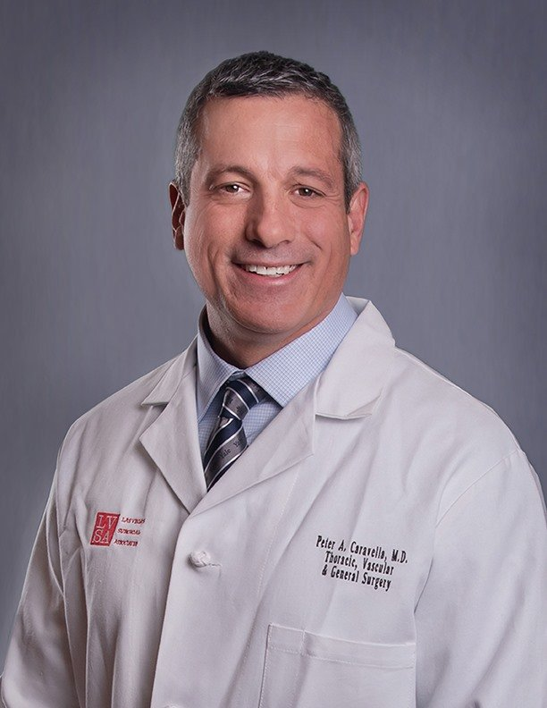 Dr. Peter A. Caravella