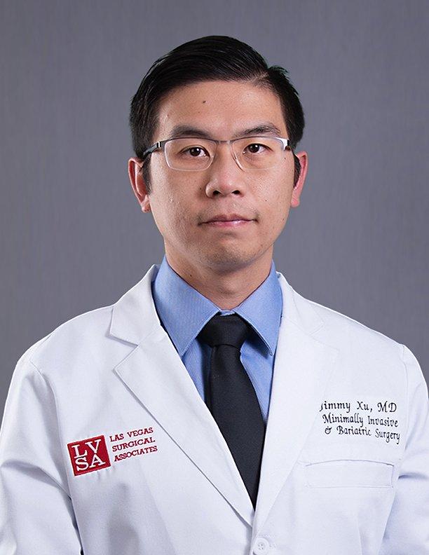 Dr. Jiashou Jimmy Xu