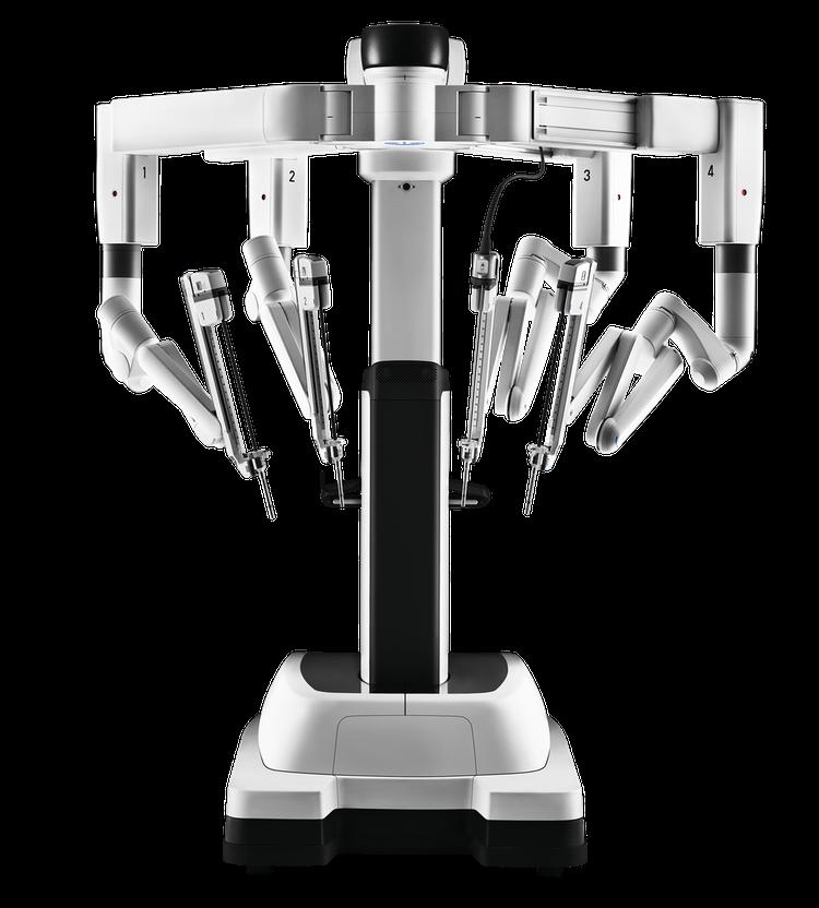 davinci-xi-surgical-system